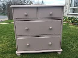 Pine Drawers Pine Chest Of Drawers Upcycle Project In Inverness Highland