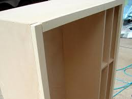 Wall Mounted Cupboards How To Build A Wall Cabinet How Tos Diy