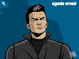Personajes GTA 3
