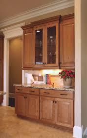 Glass Kitchen Cabinet Doors Open Frame Cabinets - Kitchen cabinet with glass doors