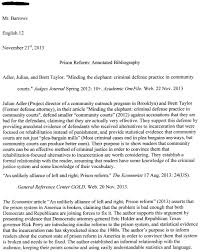 annotated bibliography template   Google Search