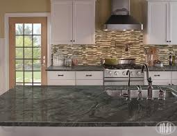 granite countertop black kitchen cabinet doors home depot