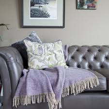 voyage partridge winter cushion from niche inspired living