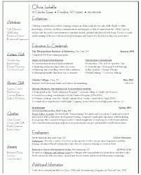 Resume Templates   Fashion Resume Objective Sample    Fashion         Fashion Resume Objective Sample
