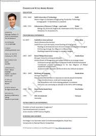 Resume Sample Pdf Free Download by Free Resume Templates Download Pdf Resume For Your Job Application