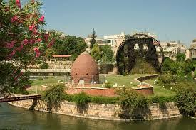 جولة مدينة حماه سورية images?q=tbn:ANd9GcS