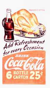 what does canadian thanksgiving celebrate holiday photos from the coca cola archives the coca cola company