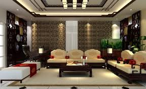 CHINESE HOUSE INTERIORS Chinese Interior Design CHINESE - Interior design chinese style