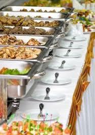 Wedding Reception Buffet Menu Ideas by Catering Your Own Wedding My Wedding Pinterest Weddings