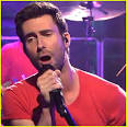 Maroon 5: 'Saturday Night Live' Performances! | Adam Levine ... - maroon-5-saturday-night-live-performances