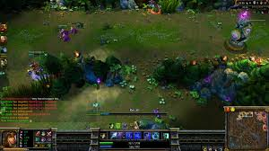 League of Legends recall image - Imageslime.