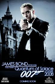 ver quantum of solace