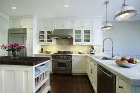 White Tile Kitchen Backsplash 100 Kitchens With Subway Tile Backsplash Kitchen Kitchen