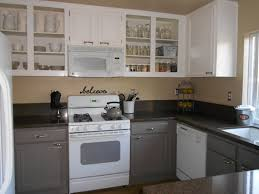 Painting Pressboard Kitchen Cabinets by What Paint To Use For Kitchen Cabinets Ellajanegoeppinger Com