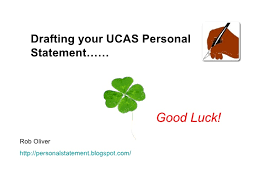 Personal Statement   A Higher Education Blog Pinterest