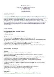 Piano Teacher Resume  agriculture teacher resume  affect vs effect     Resume Resource
