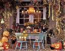 Rustic Halloween Outdoor Decorating Ideas Pictu (30426) | Home ...