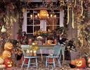 Rustic Halloween Outdoor Decorating Ideas Pictu (30426) | Home ...