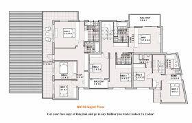 modern 4 bedroom house plans south africa u2013 modern house