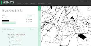 G Map Plotting Maps In Rbokeh