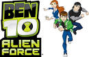 Ben10 Alien Force [พากษ์ไทย] จบซีซั่น 1-3 ครบ - OKRocKV2