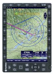 esterline cmc electronics pilotview electronic flight bag