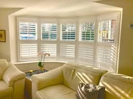 bay window plantation shutters hampshire dorset shuttersouth