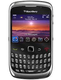 Mi Pensamiento de Nokia C3 contra El BlackBerry.