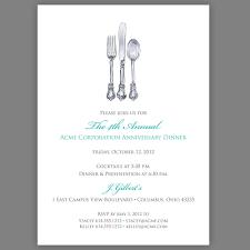 Invitation Cards Sample Format Free Printable Dinner Invitation Templates Printable Corporate
