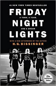 amazon crap black friday friday night lights 25th anniversary edition a town a team and