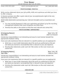 Resume Writing Services In Michigan   Samples Of Resumes YouTube