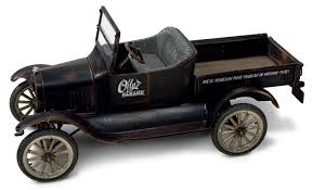 Old Ford Truck Model Kits - the three stooges 1925 ford model t round2