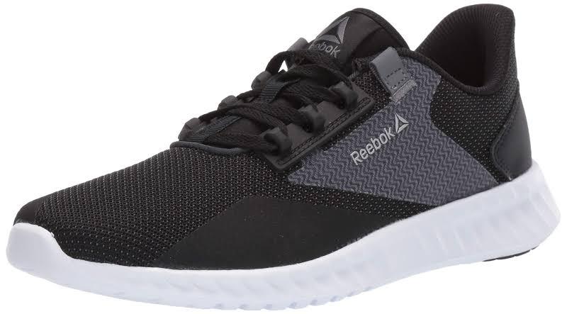 Reebok Sublite Legend Black/Grey/White Running Shoes