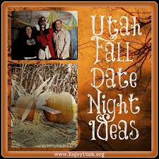 ideas for fun date nights in Utah during the Fall    Fall and     Pinterest