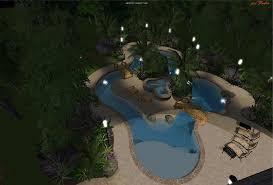 Swimming Pool Design Lazy River Lazy River D Design Pool - Backyard river design