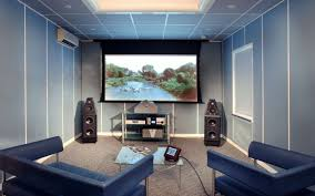best home theater tv home theater seating with built in speakers and large plasma tv