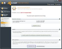 Avast Antivirus Free Italiano 8.0.1489.300 Final
