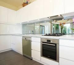 Handleless Kitchen Cabinets Handleless Wood Wizards Kitchens