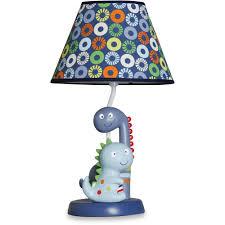 bananafish little dino table lamp walmart com