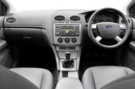 ford focus review news u0026 reports motoring web wombat