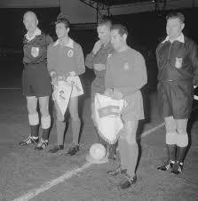 1962 European Cup Final