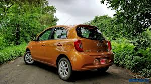 nissan micra top model new 2017 nissan micra mc facelift xv cvt first drive review