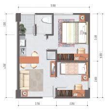 Plans For Luxury Studio Apartment Decorating Ideas Studio - Interior design studio apartments