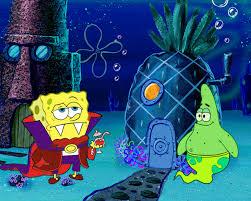 image spongebob halloween costumes wallpaper desktop background
