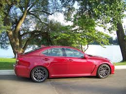 lexus v8 vs chevy v8 review 2010 lexus is f the truth about cars