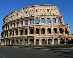 تصویر  دانلود پروژه تاریخ روم