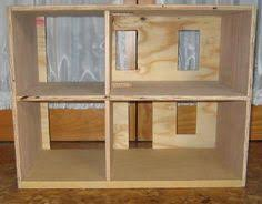 Miniature Dollhouse Plans Free by Free Doll House Plans How To Build A Dollhouse Craft Table