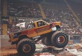 bigfoot king of the monster trucks bangshift com monster truck action