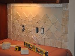 Kitchen Backsplash Ceramic Tile Designs Fujizaki - Ceramic tile backsplash