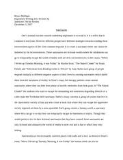 Please view an example of a student essay draft below  Students then  incorporate teacher comments into a typed final draft  Perfect Resume Example Resume And Cover Letter